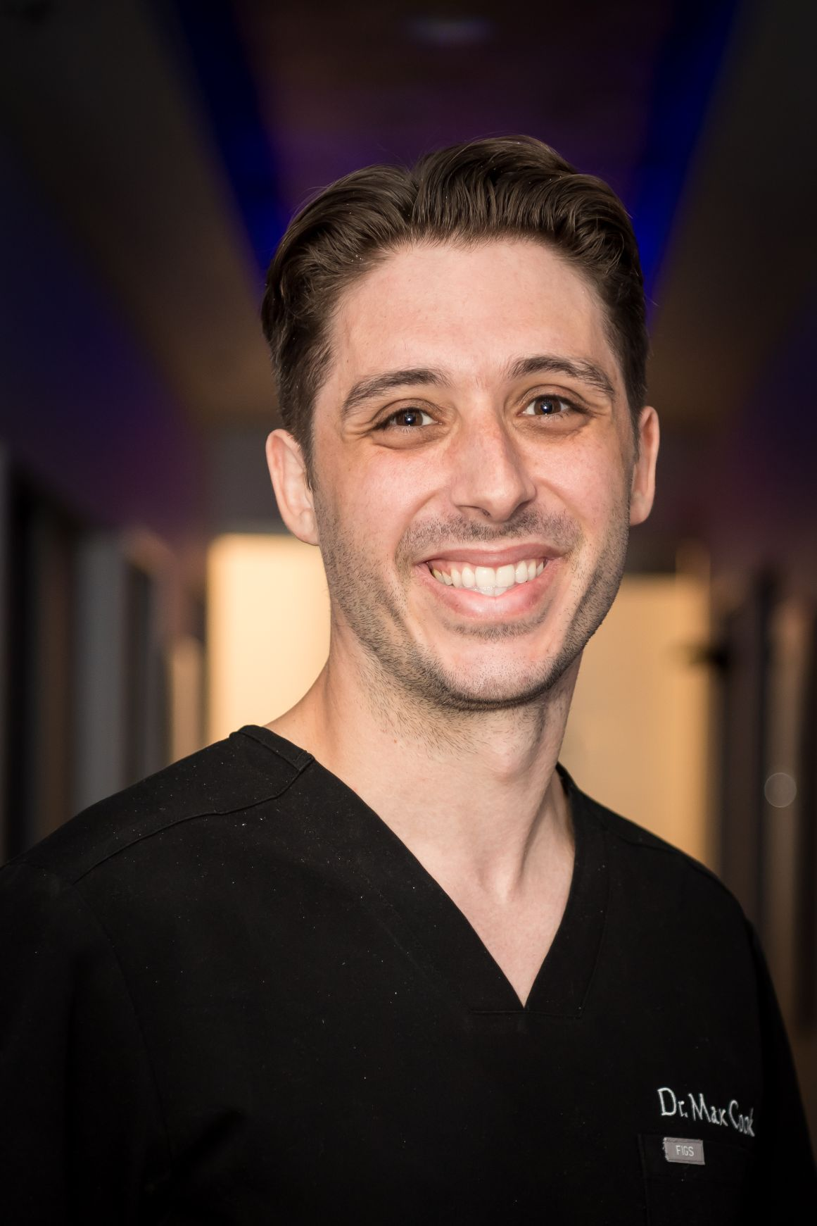 Dr. Max Cook - LIV Dentistry - Dentist for The Colony and Frisco, TX. Dentist office Frisco, The Colony, Texas