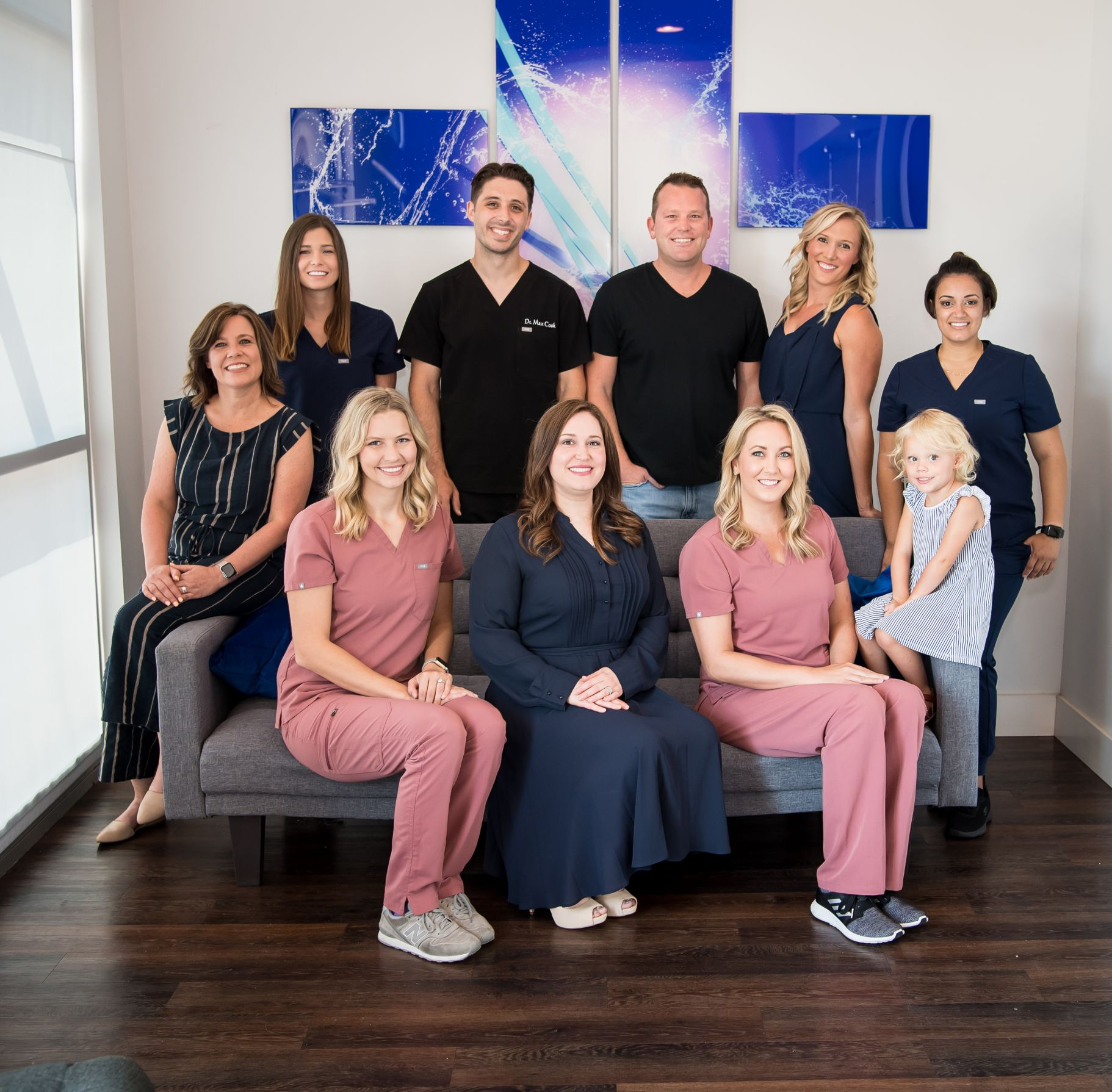 LIV Dentistry - Dentist for The Colony and Frisco, TX. Dentist office Frisco, The Colony, Texas