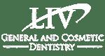 LIV Dentistry – Dentist for The Colony and Frisco, TX Logo